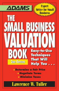 The_Small_Business_Valuation_B