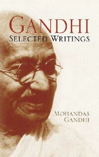 Gandhi:_Selected_Writings