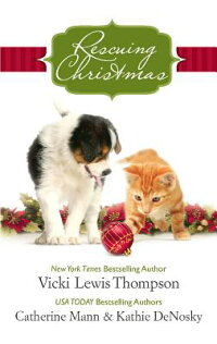 RescuingChristmas:HolidayHaven\HomeforChristmas\APuppyforWill[VickiLewisThompson]
