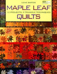 Maple_Leaf_Quilts:_12_Projects
