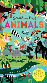 SearchandFind:Animals[FerminSolis]