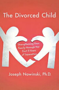 The_Divorced_Child:_Strengthen