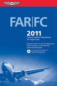 Far/FC_2011:_Federal_Aviation