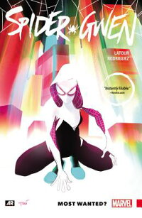 Spider-Gwen,Volume1:MostWanted?[JasonLaTour]