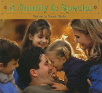 A_Family_Is_Special,_Grade_P