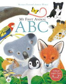 My First Animal ABC