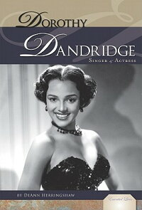 DorothyDandridge:Singer&Actress