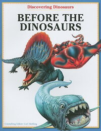 Before_the_Dinosaurs