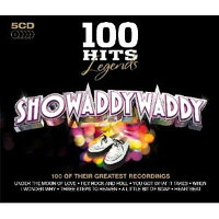 【輸入盤】100Hits:Legends[Showaddywaddy]