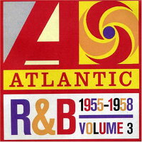 【輸入盤】AtlanticR&B:Vol.3:1955-1957[Various]