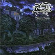 【輸入盤】Voodoo(Rmt)[KingDiamond]
