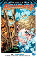 Aquaman, Volume 1: The Drowning (Rebirth)