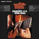 【輸入盤】Nashville Sound Of Success - The Country #1s 1958-1962