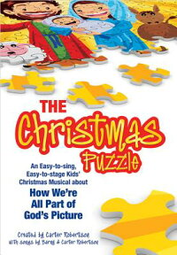 The_Christmas_Puzzle:_An_Easy-