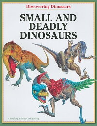 Small_and_Deadly_Dinosaurs
