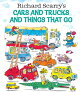 RICHARD SCARRY'S CARS & TRUCKS & THINGS