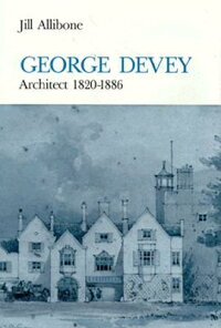 George_Devey:_Architect_1820-1