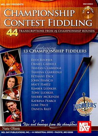 Championship_Contest_Fiddling: