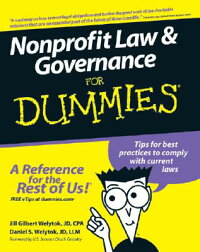 Nonprofit_Law_&_Governance_for