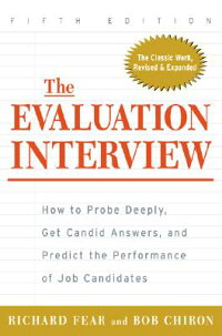 The_Evaluation_Interview