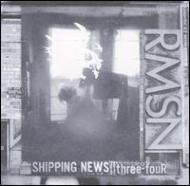 【輸入盤】Three-four[ShippingNews]