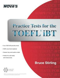 Practice Tests for the TOEFL iBT [With CD (Audio)]