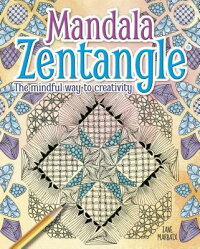 MandalaZentangle[JaneMarbaix]