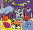 Marvin the Magician [洋書]