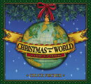 CHRISTMAS AROUND THE WORLD(POP-UP)