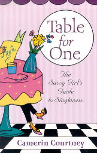Table_for_One:_The_Savvy_Girl'