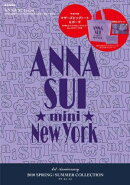 ANNA SUI mini 2010 SPRING / SUMMER COLLECTION