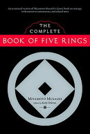 COMPLETE BOOK OF FIVE RINGS,THE(H)