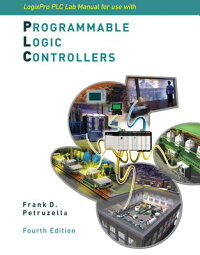 LogixproPlcLabManualW/CD-ROM[FrankPetruzella]