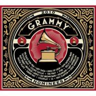 輸>2010_GRAMMY_NOMINEES