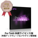 Pro Tools with Annual Upgrade (Card and iLok) クロスグレード版 (数量限定)