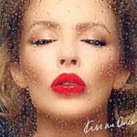 【輸入盤】KissMeOnce(CD+DVDSPECIALEDITION)[KylieMinogue]