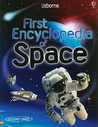 First_Encyclopedia_of_Space