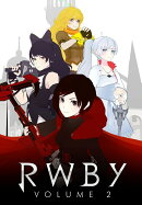 RWBY Volume2 Original Soundtrack VOCAL ALBUM
