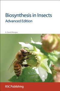 BiosynthesisinInsects:AdvancedEdition
