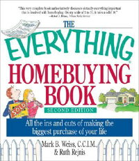 The_Everything_Homebuying_Book