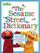 SESAME STREET DICTIONARY,THE(H)