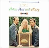 【輸入盤】Moving[PeterPaul&Mary]