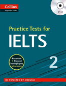 Practice Tests for Ielts 2