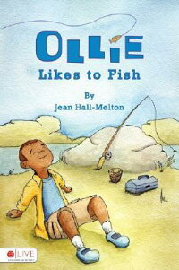 Ollie_Likes_to_Fish