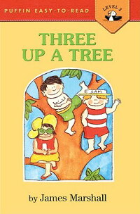 Three_Up_a_Tree