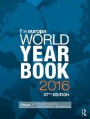 The Europa World Year Book