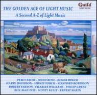 【輸入盤】TheGoldenAgeOfLightMusic-aSecondA-zOfLightMusic[コンピレーション]