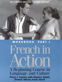 French_in_Action:_A_Beginning