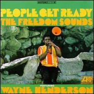 【輸入盤】PeopleGetReady[FreedomSounds/WayneHenderson]