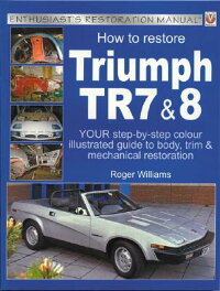 How_to_Restore_Triumph_Tr7_&_8
